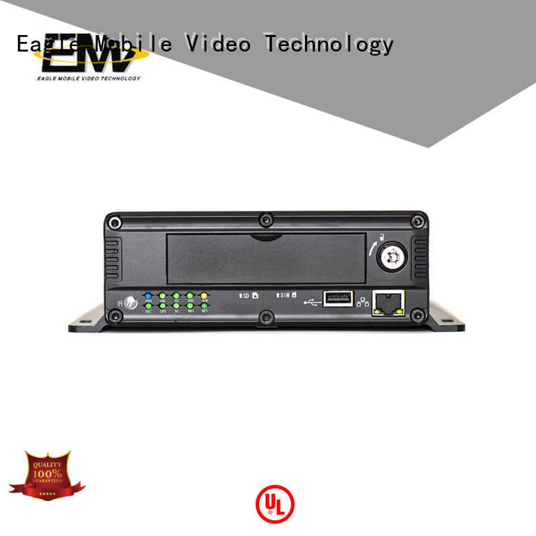 Eagle Mobile Video new-arrival mobile dvr for vehicles for buses