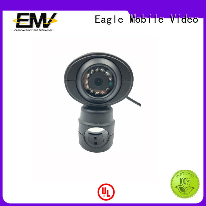 Eagle Mobile Video truck vehicle mounted camera China for prison car