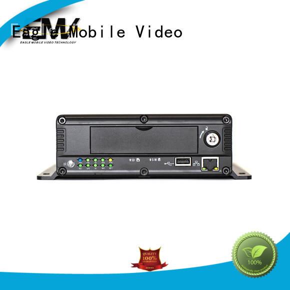 gps mobile cctv dvr for vehicles dvr for taxis Eagle Mobile Video