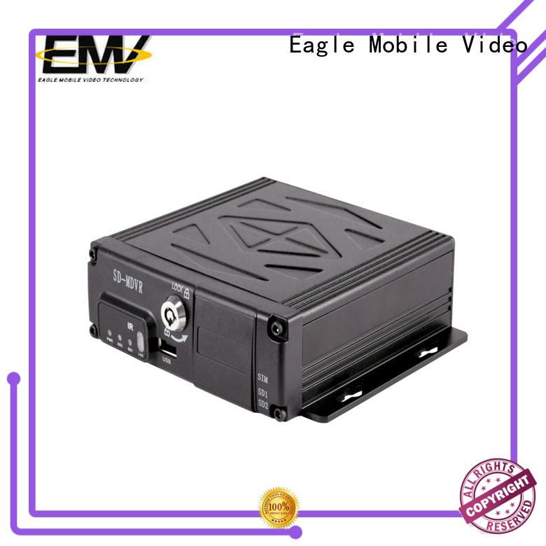 Eagle Mobile Video portable vehicle blackbox dvr with good price for law enforcement