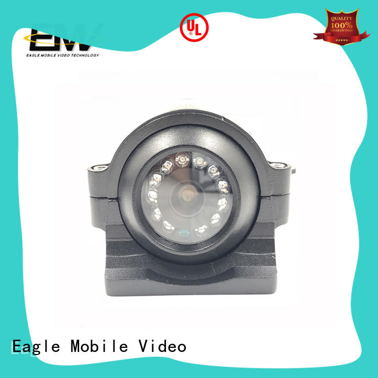 low cost 1080p ip camera type for trunk Eagle Mobile Video