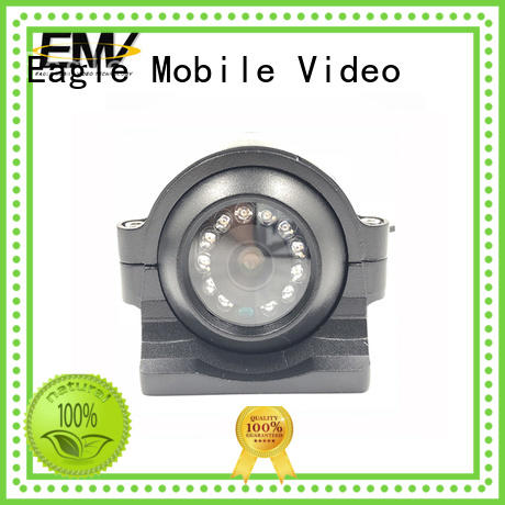 Eagle Mobile Video network outdoor ip camera application for buses