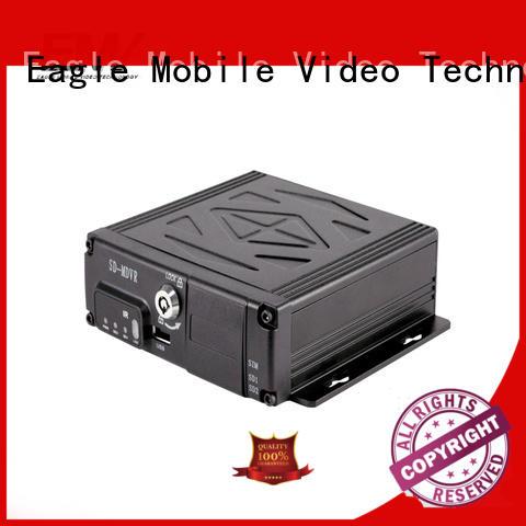 Eagle Mobile Video system vehicle blackbox dvr fhd 1080p for law enforcement