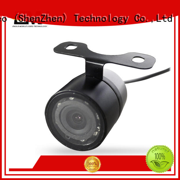 Eagle Mobile Video car camera type for train