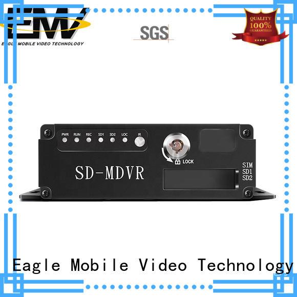 megapixel mobile dvr order now for ship Eagle Mobile Video