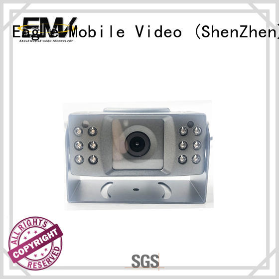 Eagle Mobile Video scientific ip car camera poe for buses