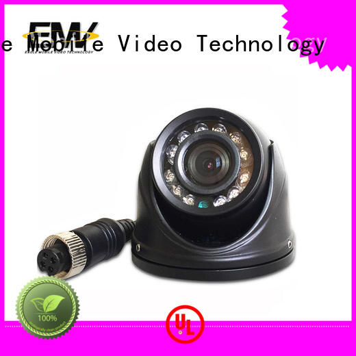 Eagle Mobile Video low cost vandalproof dome camera China for law enforcement