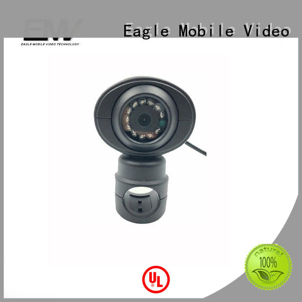 Eagle Mobile Video high efficiency vehicle mounted camera owner for train