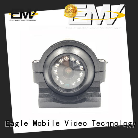 vehicle ip dome camera fleet for trunk Eagle Mobile Video