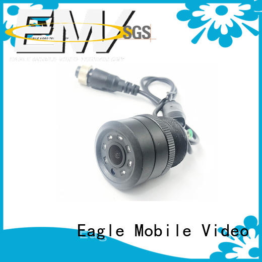 Eagle Mobile Video car security camera for ship