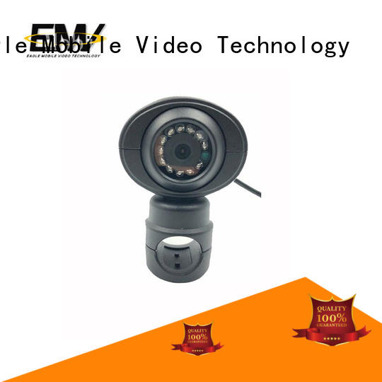 ip dome camera in-green for police car Eagle Mobile Video