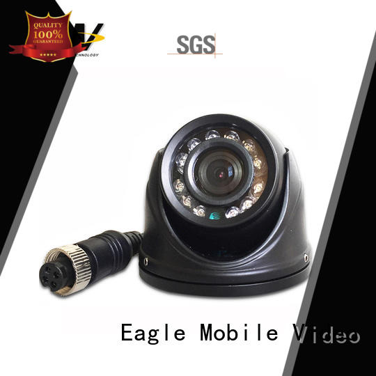 Eagle Mobile Video car car reverse camera in-green for Suv