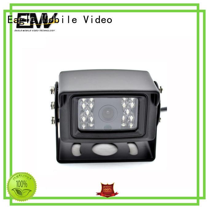 hot-sale backup cameras supplier for police car Eagle Mobile Video