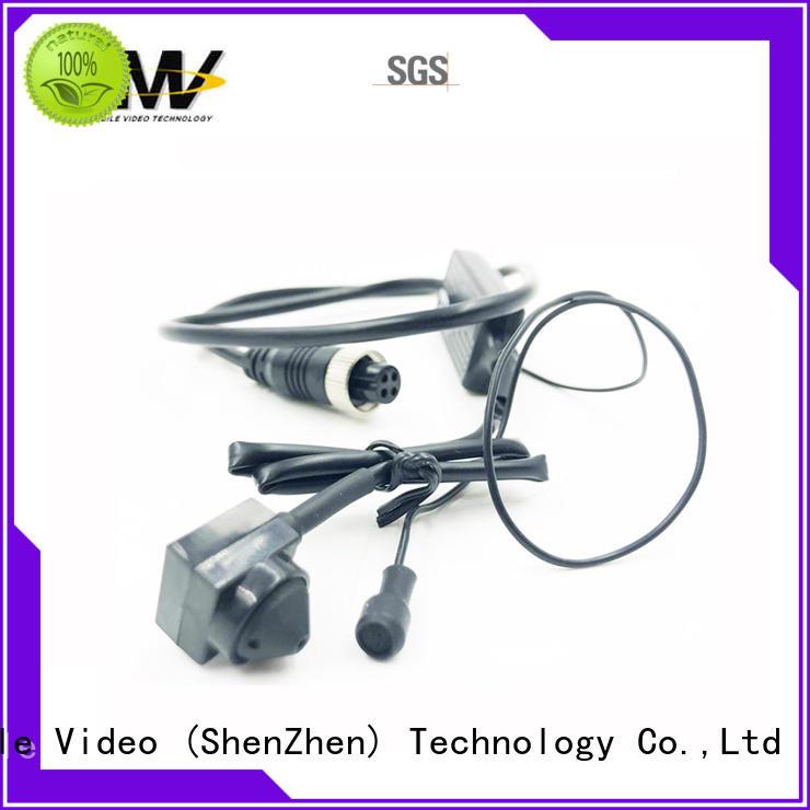 Eagle Mobile Video scientific camera for car type for Suv