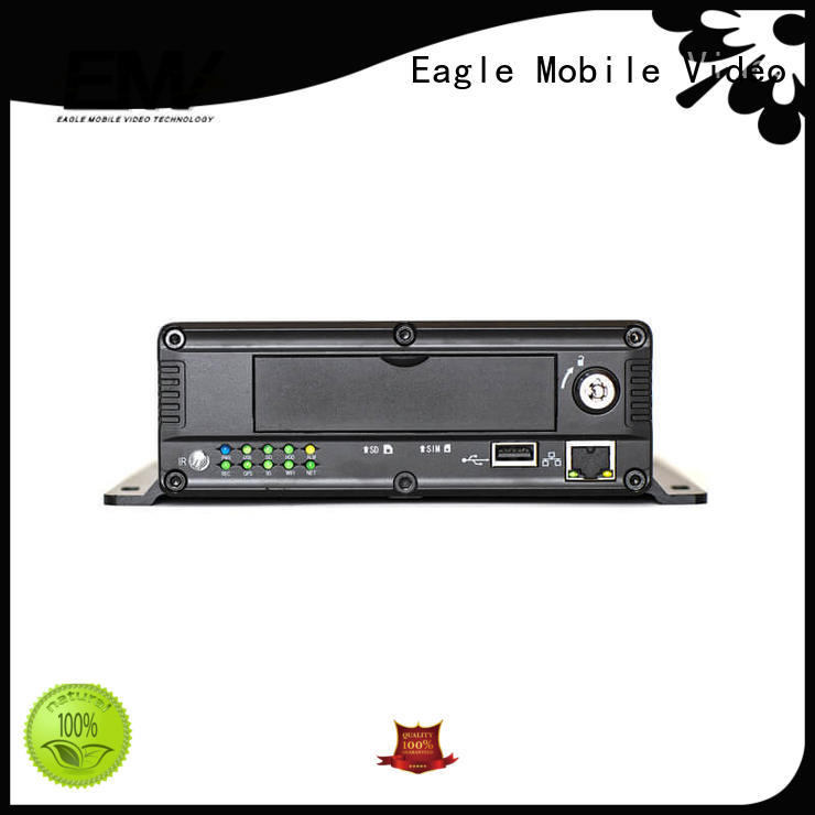 Eagle Mobile Video stable vehicle mobile dvr truck for Suv