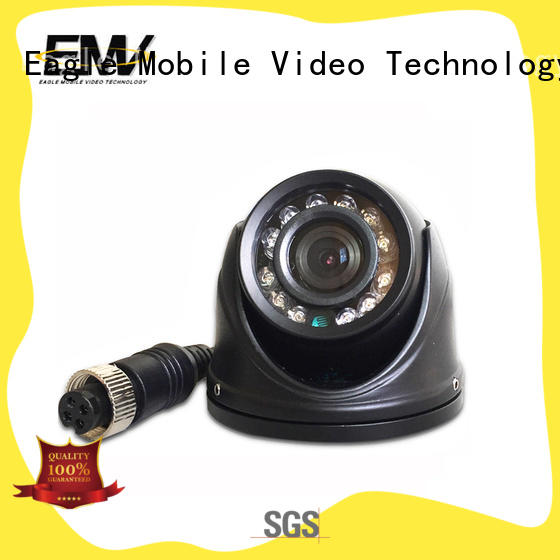 new-arrival ahd vehicle camera waterproof China for train