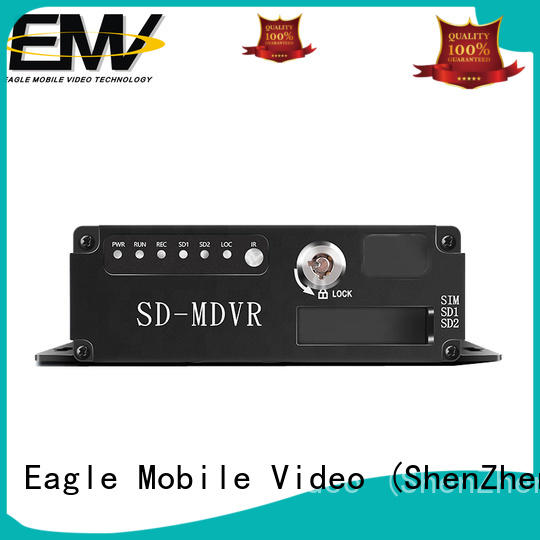 Eagle Mobile Video megapixel mobile dvr factory price for law enforcement