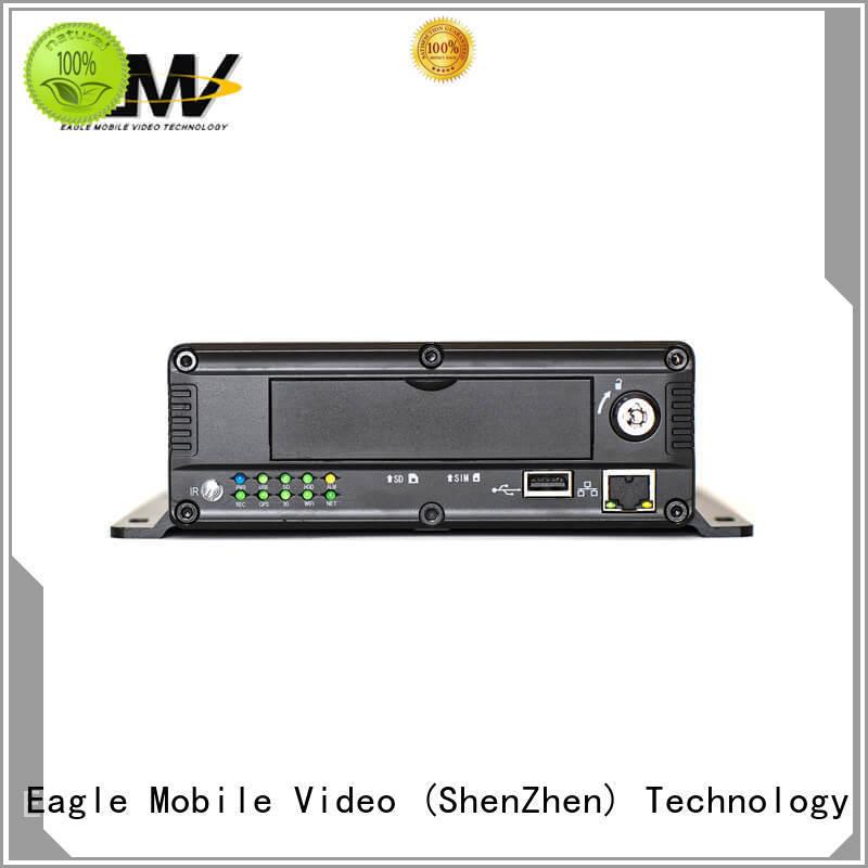 Eagle Mobile Video blackbox mdvr from manufacturer for law enforcement