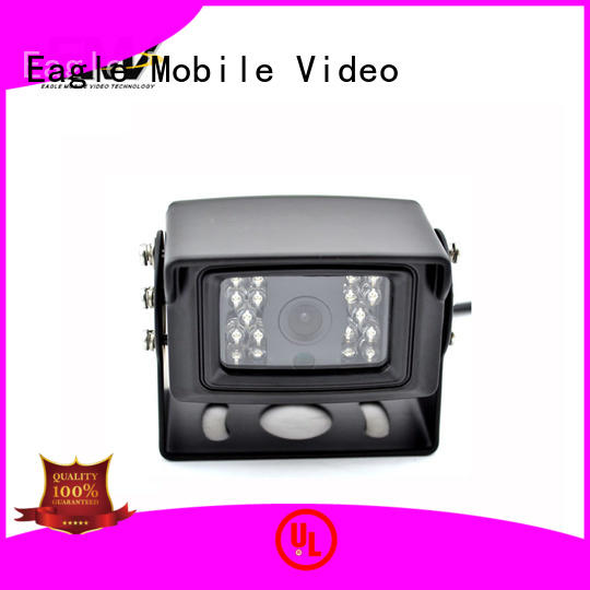 truck best night vision security camera mobile Eagle Mobile Video