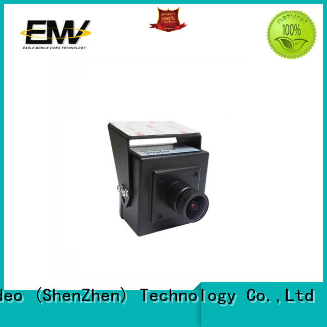 Eagle Mobile Video ip dome camera type for delivery vehicles