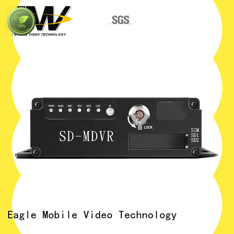 Eagle Mobile Video megapixel mobile dvr factory price for train