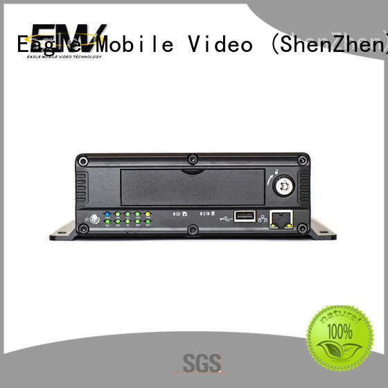 wifi vehicle cctv system mdvr Eagle Mobile Video