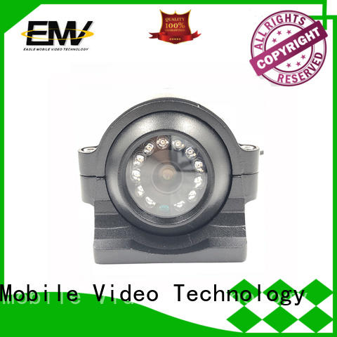 easy-to-use vehicle ip camera in China for police car Eagle Mobile Video