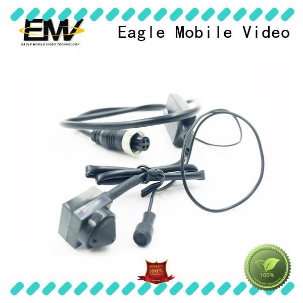 Eagle Mobile Video dual car camera long-term-use for prison car