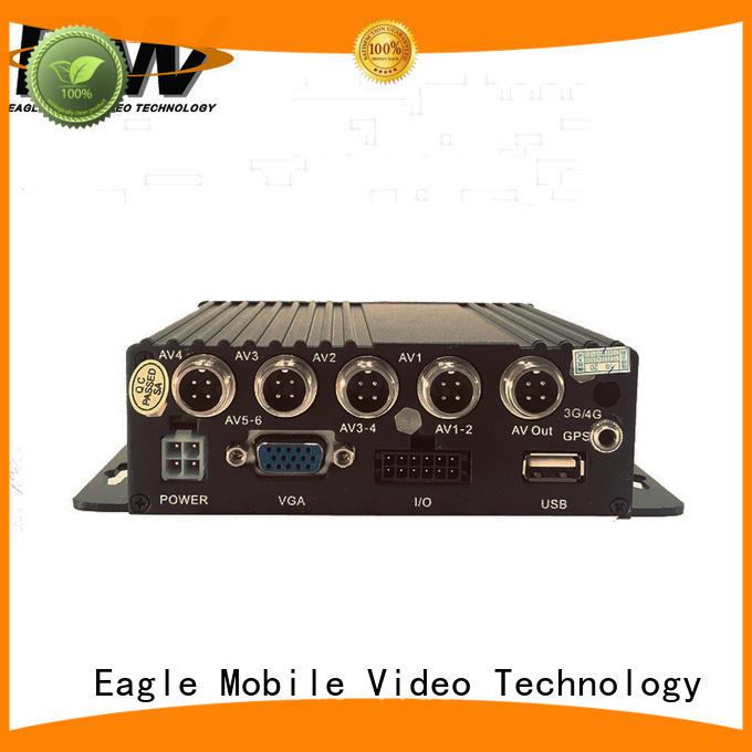 Eagle Mobile Video hot-sale SD Card MDVR with good price for Suv
