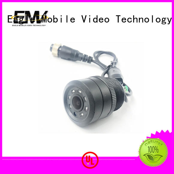 Eagle Mobile Video adjustable car security camera in China