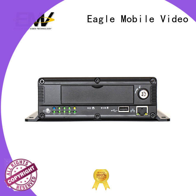 Eagle Mobile Video newly mdvr check now for delivery vehicles