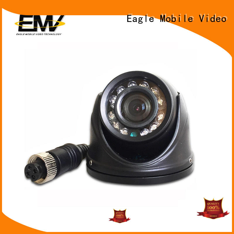 Eagle Mobile Video taxi car camera for taxis