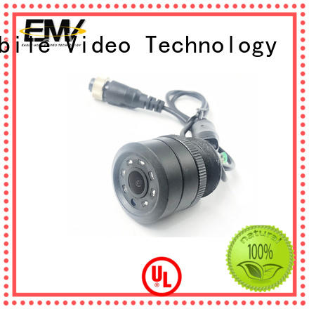 Eagle Mobile Video easy-to-use car camera