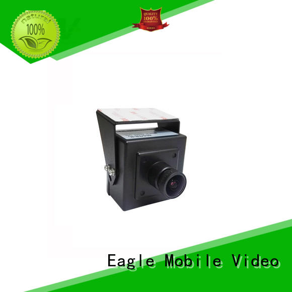 Eagle Mobile Video scientific ip dome camera in-green for law enforcement