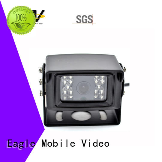 Eagle Mobile Video hard ahd vehicle camera experts