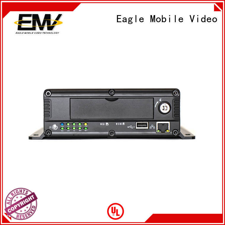 Eagle Mobile Video high-quality dvr mobile from manufacturer for law enforcement