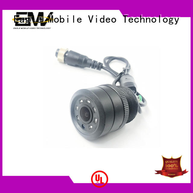 Eagle Mobile Video car security camera wide for ship
