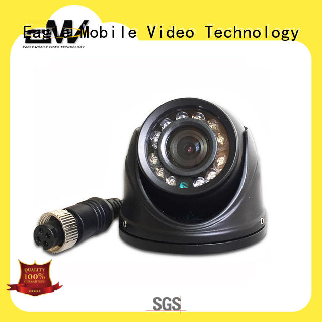 portable mobile dvr dual for train