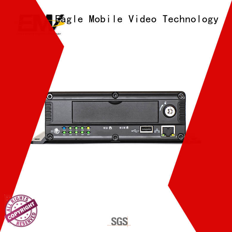 mobile dvr buses wholesale for delivery vehicles