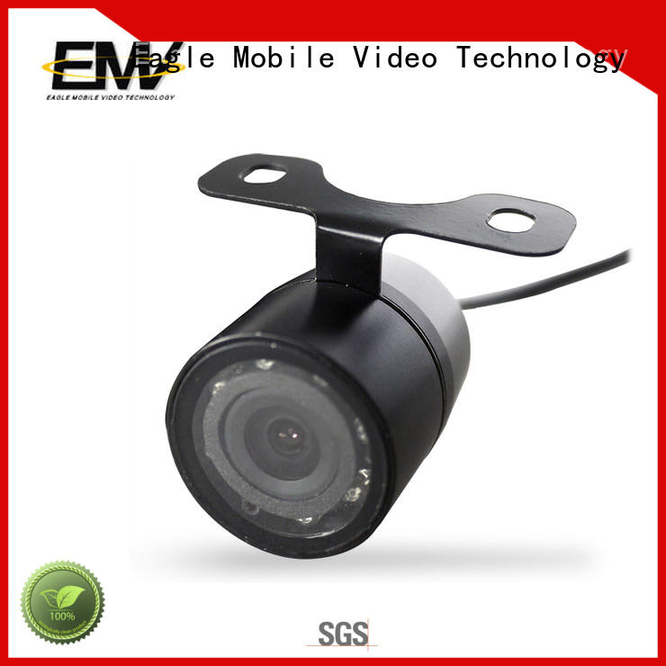 Eagle Mobile Video mini car security camera in-green for cars
