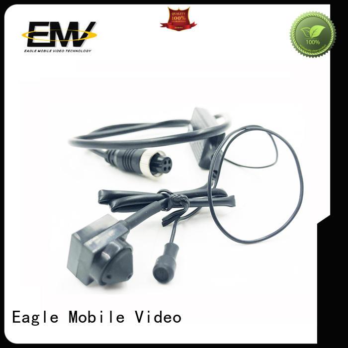 Eagle Mobile Video hidden car camera for Suv