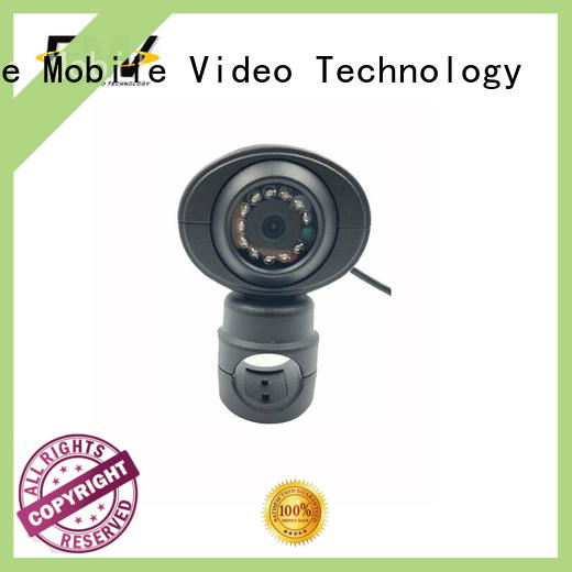 vision ahd vehicle camera vandalproof for prison car Eagle Mobile Video