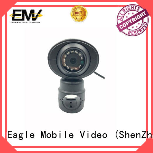 Eagle Mobile Video inexpensive ip cctv camera in-green for buses