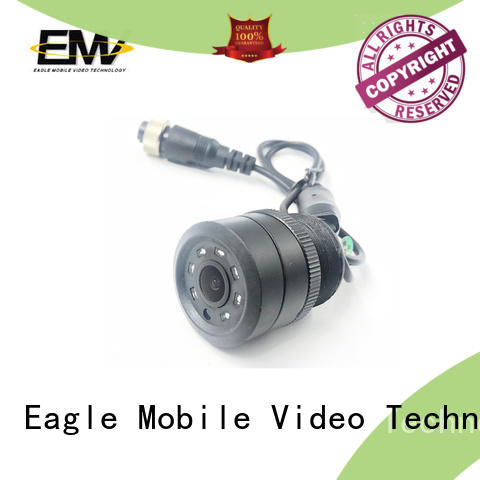 Eagle Mobile Video one dual car camera cost for train